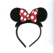 Minnie uši 4ks