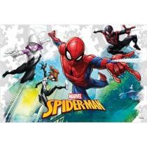 Spiderman ubrus 120 cm x 180 cm