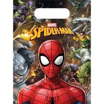 Spiderman taška 6 ks