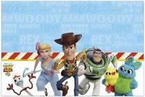 Toy Story 4 ubrus 120 cm x 180 cm