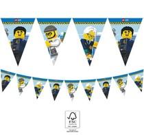 Lego City vlajka 2,3 m