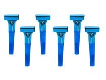 Frkačky modré 6 ks 20 cm