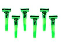 Frkačky zelené 6 ks 20 cm