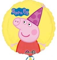 Prasátko Peppa párty