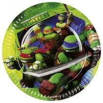 Želvy Ninja výzdoba