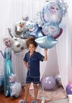 Balónky fóliové s potiskem
