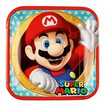Super Mario výzdoba