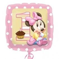 1. narozeniny holčičí dekorace