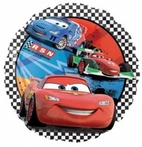 Cars oslava