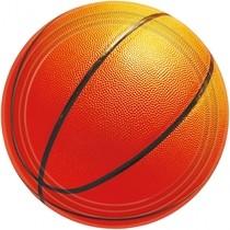 Basketbal dekorace