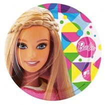 Barbie párty dekorace
