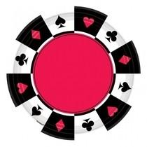Casino párty