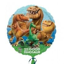 Hodný dinosaurus výzdoba