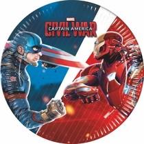 Captain America oslava