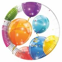 Balónková párty dekorace