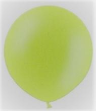 Balónek velký B250 008 Apple Green