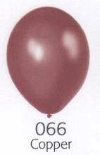 Balónky metalické - 066 COPPER