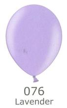 Balónky metalické - 076 LAVENDER