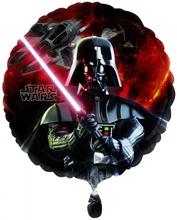 Star Wars foliový balónek 45cm