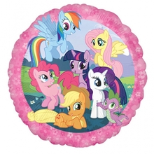 My Little Pony balonek 45cm