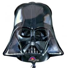 Star Wars Darth Vader foliový balónek 63cm x 63cm