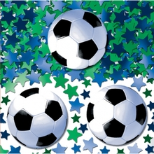 Konfety fotbal 14g
