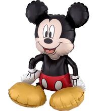 Mickey Mouse balónek