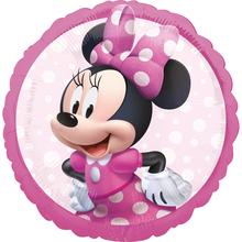 Minnie Mouse balónek 42 cm