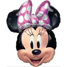 Minnie Mouse balónek 53 cm x 66 cm