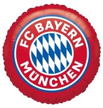 FC Bayern Munchen balónek 42 cm
