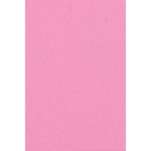 Ubrus růžový dva v jednom - papír + PVC 137cm x 274cm