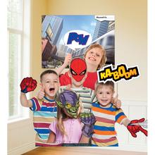 Spiderman fotokoutek 12 ks