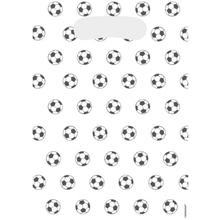 Fotbal taška 8 ks 16 cm x 23 cm