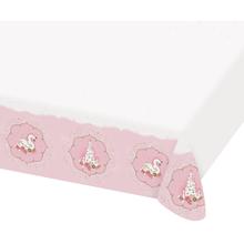 Princess ubrus papírový 120 cm x 180 cm