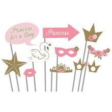 Princess fotokoutek 10 ks