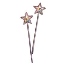 Princess hvězdy 8ks