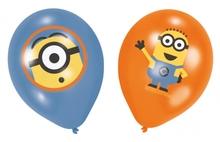 Mimoň balónky 6ks 27,5cm