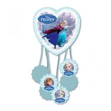 Frozen piňata 23,5cm x 23,5cm