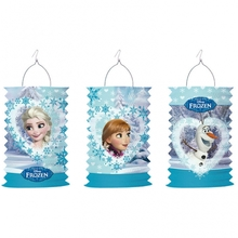 Frozen lampion 28cm mix motivů