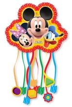 Mickey Mouse piňata 28cm x 23cm