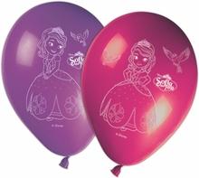 Sofie první balónky 8ks 28cm mix