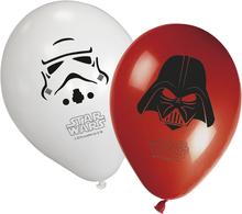 Star Wars balónky 8ks 28cm