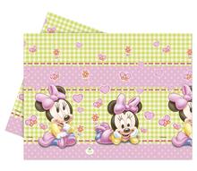 Minnie Baby ubrus 120cm x 180cm