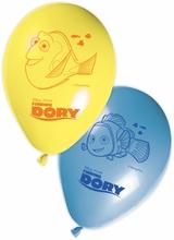 Hledá se Dory balonky 8ks 28cm