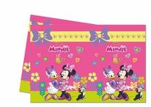 Minnie ubrus 120cm x 180cm