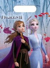 Frozen tašky 6ks
