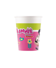 Minnie kelímky papírové 8 ks 200 ml