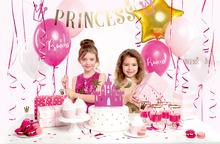 Princezna párty set 31 ks