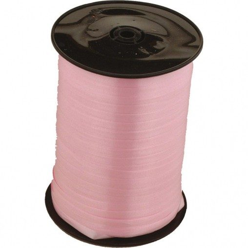 Stuha světle růžová 500 m